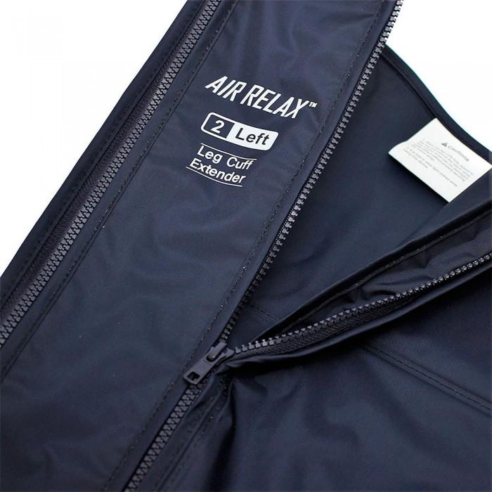 [해외]AIR RELAX Leg Cuff With Expanders 7137822993 Navy Blue / Black