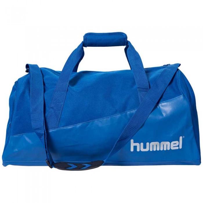 [해외]험멜 Authentic Charge Sports 45L 6137972451 True Blue