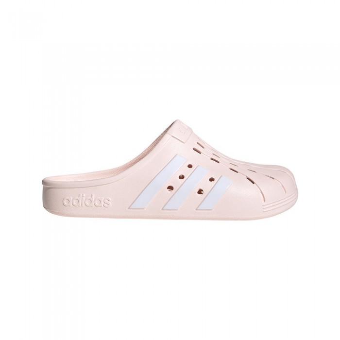 [해외]아디다스 Adilette 6137891828 Pink Tint / Ftwr White / Pink Tint