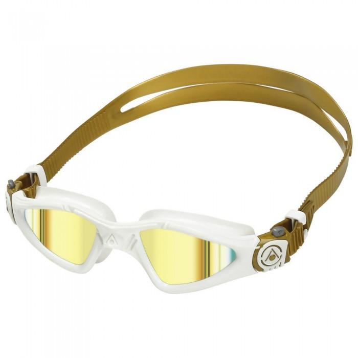 [해외]아쿠아스피어 Kayenne S 6137941285 White / Gold