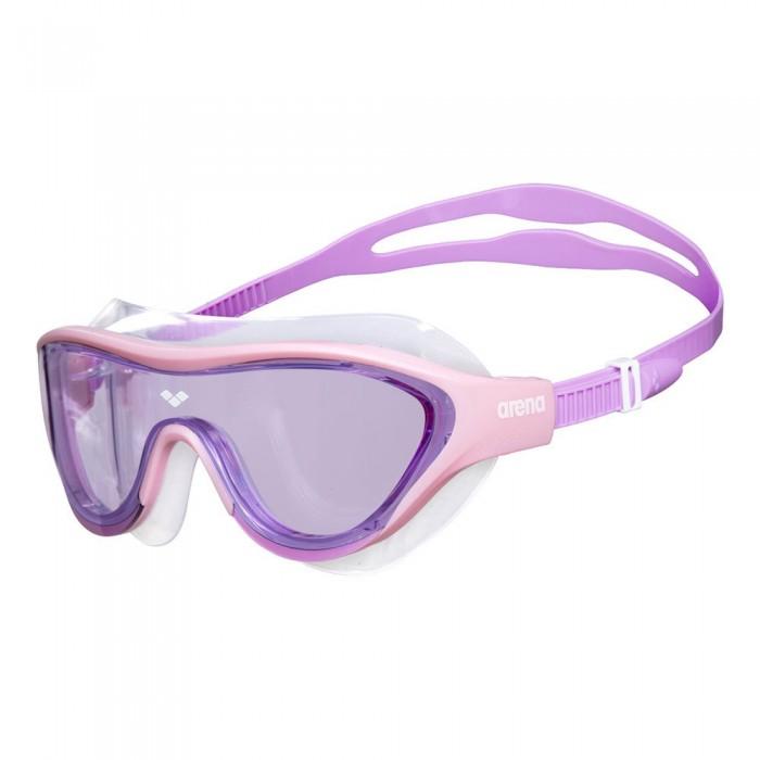 [해외]아레나 The One 6137938464 Pink / Pink