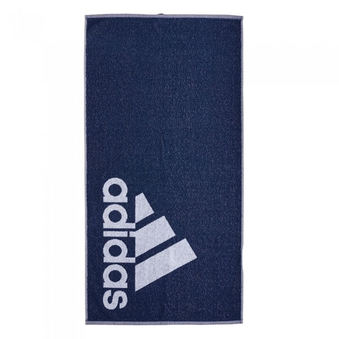 [해외]아디다스 Towel 6137894633 Team Navy Blue / White
