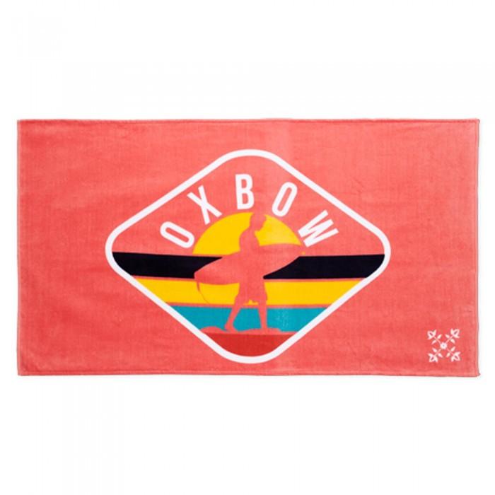 [해외]OXBOW Ispania Beach Towel 6137928443 Pamplemousse