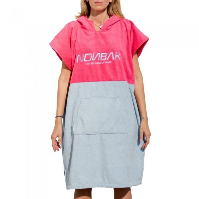 [해외]NONBAK Surf Towel 6137929606 Pink