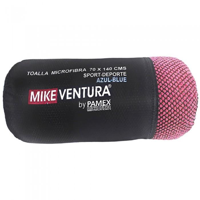 [해외]터보 Mike Ventura Towel 6137970546 Fuchsia