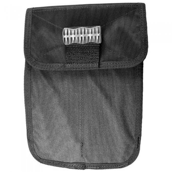 [해외]아쿠아렁 Weight Pocket Black Diamond Velcro 7.3 kg 10137871813