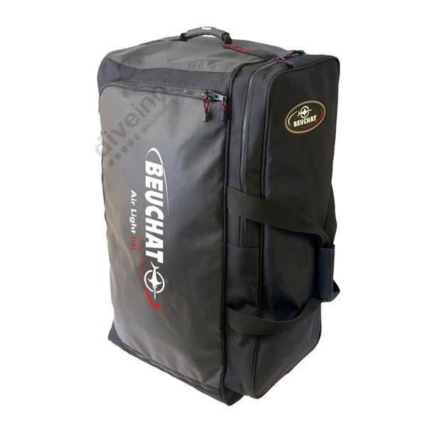 [해외]부샤 Air Light Roller Bag 109015 Black