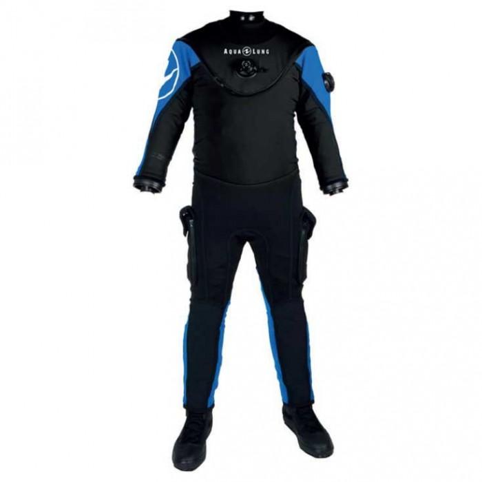 [해외]아쿠아렁 Fusion Bullet Air 10137371573 Black / Blue