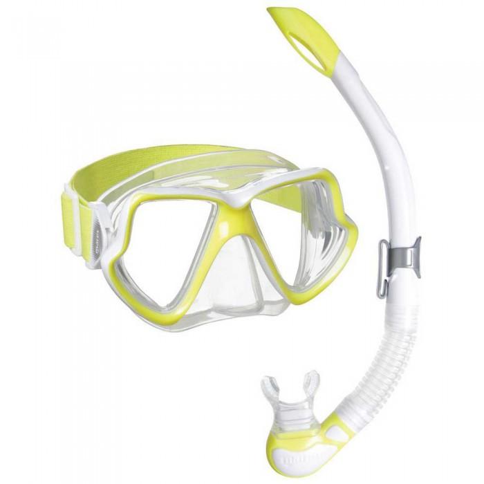 [해외]마레스 Wahoo Neon 10137923691 Yellow / White / Clear
