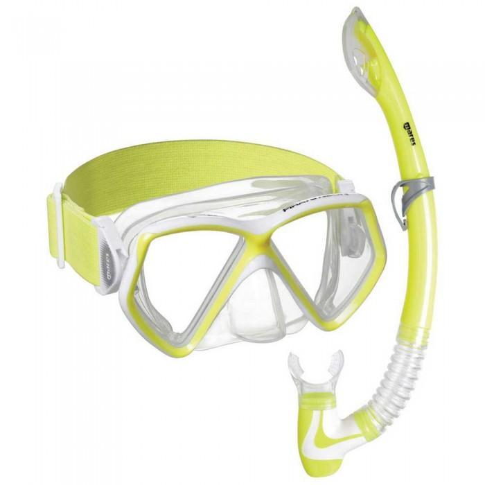 [해외]마레스 Pirate Neon 10137923692 Yellow / White / Clear