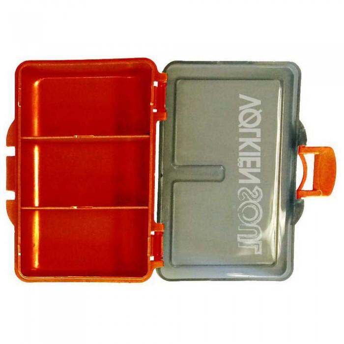 [해외]VOLKIEN SOUL Small Box 8 Compartments 8137802268 Red
