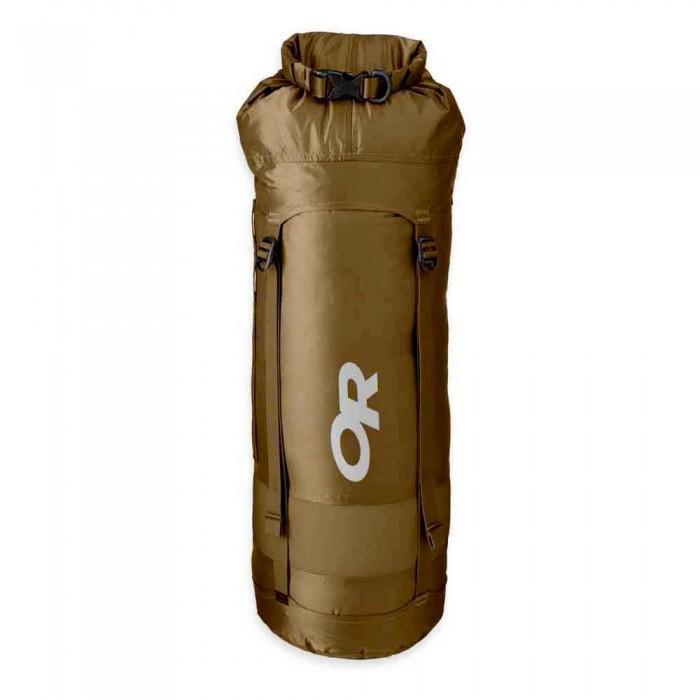 [해외]아웃도어 리서치 Airpurge Dry Compression Sack 15L 8136047632 Coyote