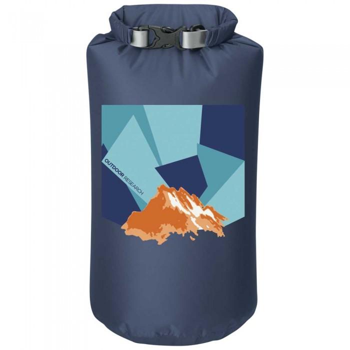 [해외]아웃도어 리서치 Beckon Dry Sack 5L 8136400246 Dusk