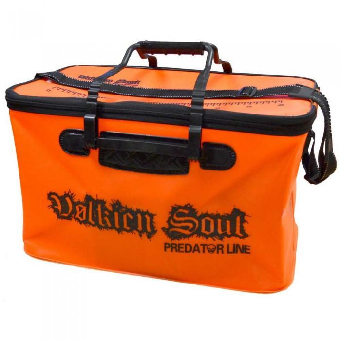 [해외]VOLKIEN SOUL Bakkan Soft Line 45L 8137802284 Orange