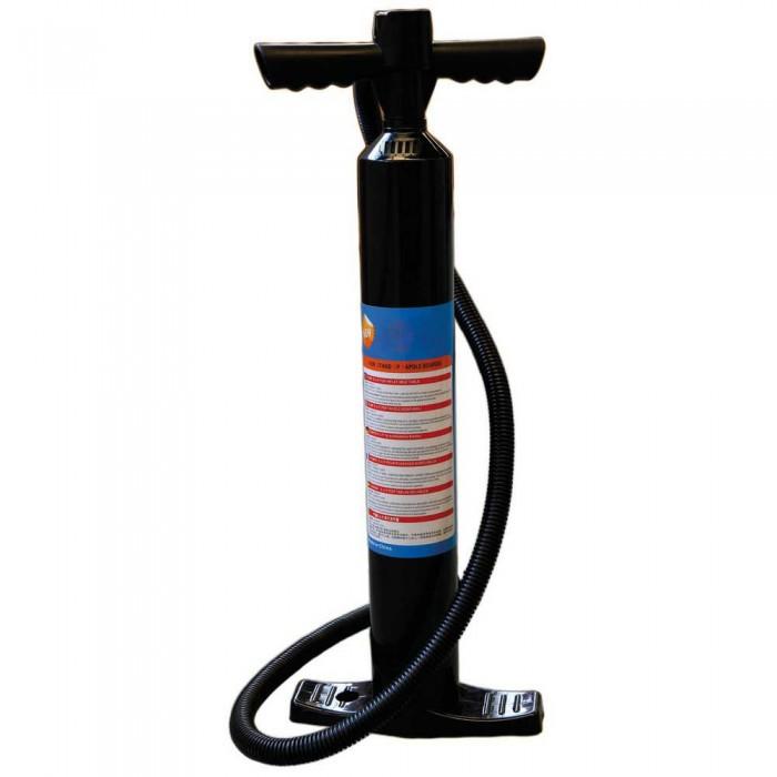 [해외]HART Universal Hand Pump 8137901103 Black