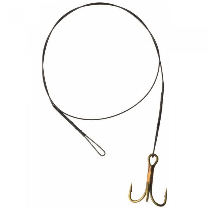 [해외]SERT 7 Strand Trace With Treble Hook 8137968857 Silver
