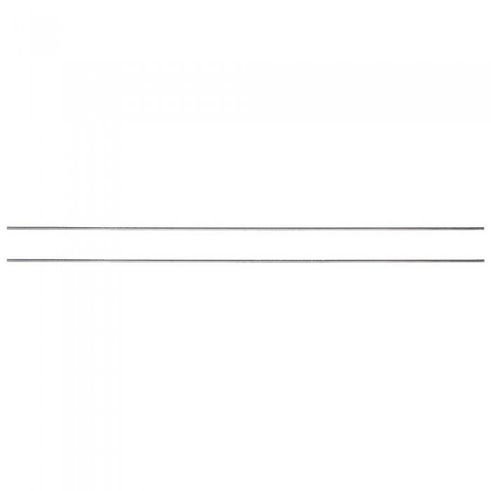 [해외]SUNSET Baiting Needle Stainless Steel 20 cm 8137968881 Silver