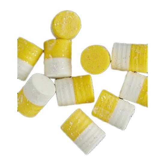 [해외]KALI KUNNAN TRS Float 8137873142 White / Yellow