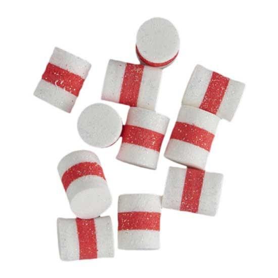 [해외]KALI KUNNAN TRS Float 8137873145 White / Red / White
