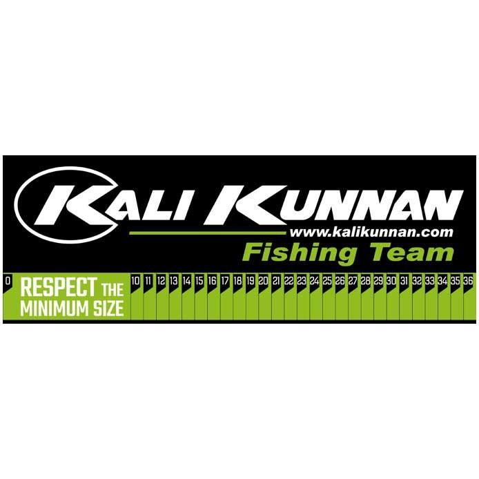 [해외]KALI KUNNAN Adhesive 8137873203 Black / Green