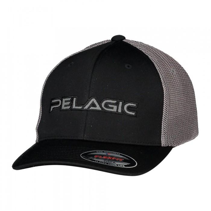 [해외]PELAGIC Flex It Delta 8137853478 Black