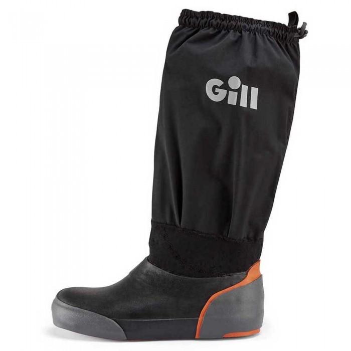 [해외]GILL Offshore 8137923810 Black