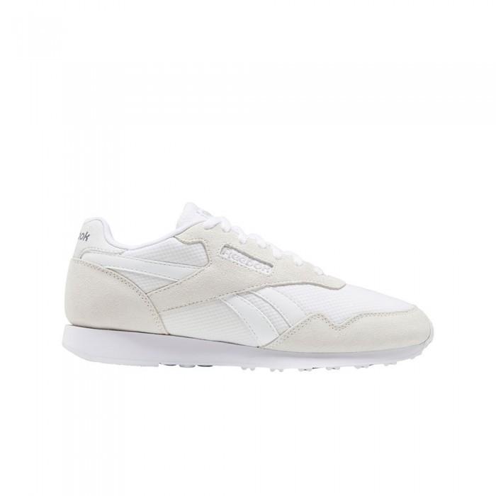 [해외]리복 Royal Ultra 6137939001 White / Cold Grey 2 / White