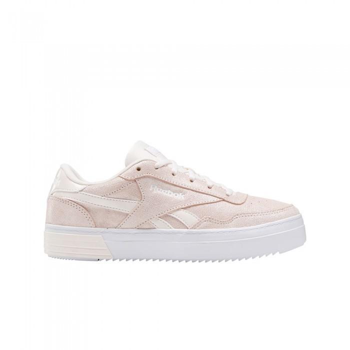 [해외]리복 Royal Techque Bold 6137939251 Glass Pink / White / Glass Pink