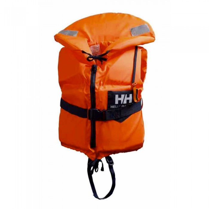 [해외]헬리한센 Navigare Scan 141266221 Fluo Orange