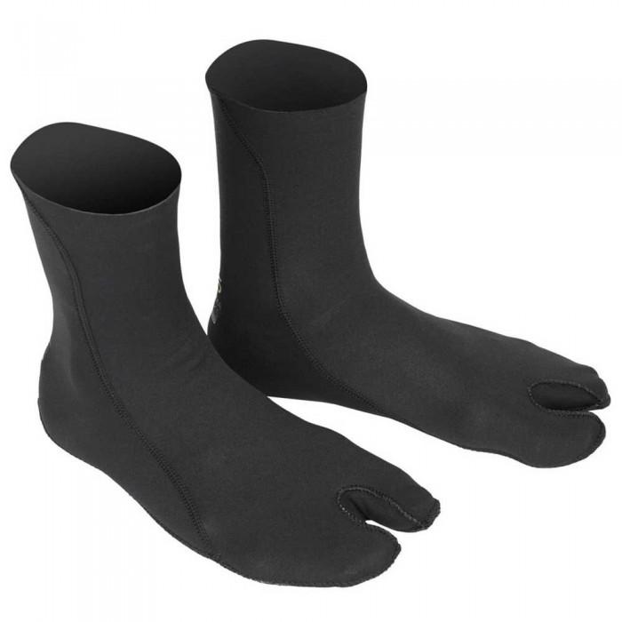 [해외]ION Plasma Socks 0.5 14137977146 Black