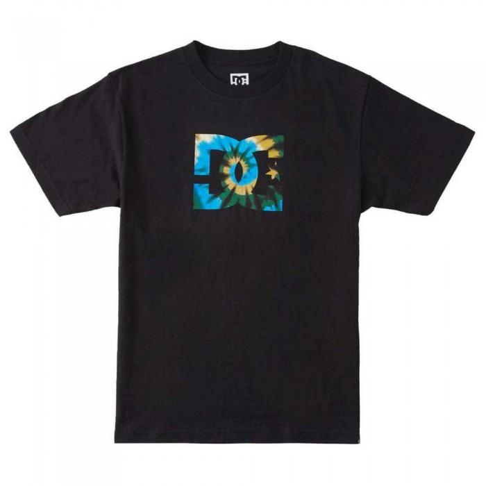 [해외]DC슈즈 Star Tie Dye 14137986482 Black