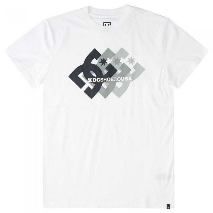 [해외]DC슈즈 Logo Ballad 14137986550 White