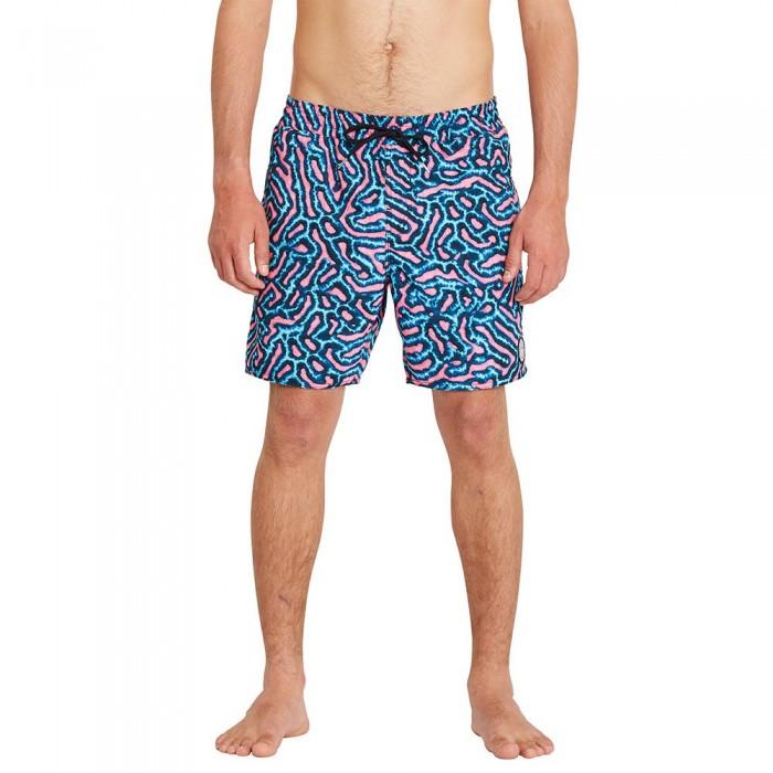 [해외]볼컴 Coral Morph 17 14137889767 Pink