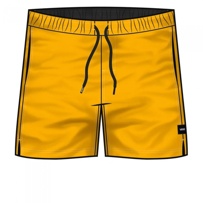 [해외]반스 Primary Volley II 14137882137 Saffron
