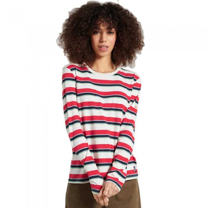 [해외]슈퍼드라이 Cali Stripe Apple Red Stripe