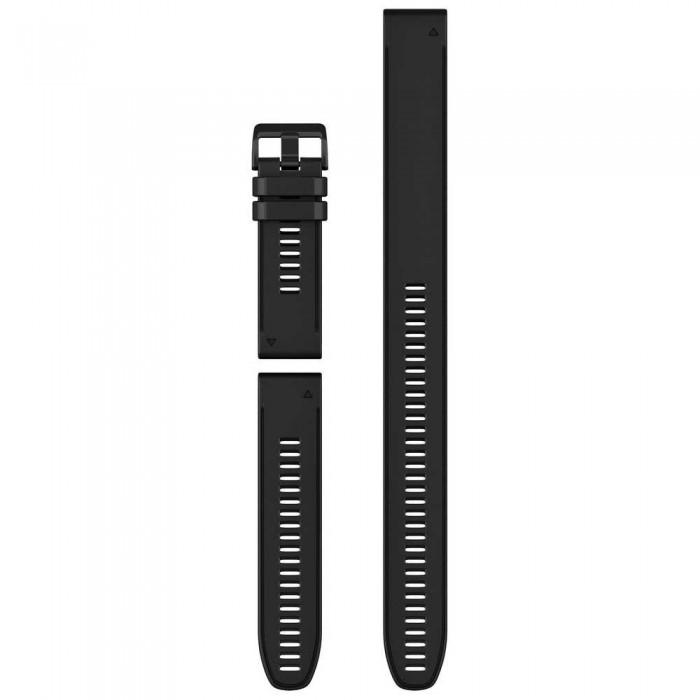 [해외]가민 QuickFit 26 Silicone Strap 7137988290 Black