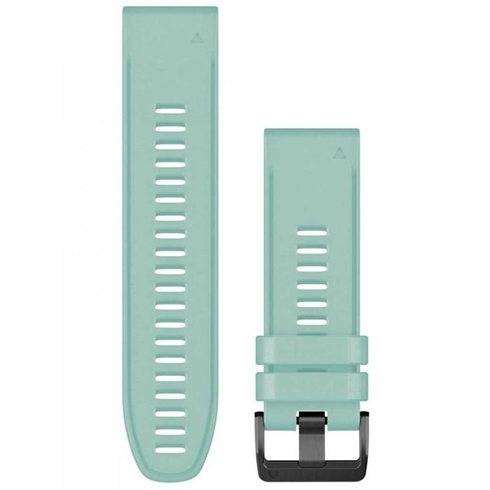 [해외]가민 QuickFit 26 Silicone Strap 7137988292 Spearmint