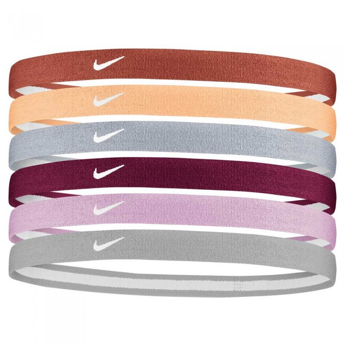 [해외]나이키 ACCESSORIES Swoosh Sport 2.0 6 Units 7137636053 Orange / Orange / Blue