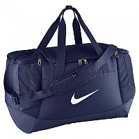 [해외]나이키 Club Team Swoosh Medium Duffel 3135903951 Midnight Navy / Midnight Navy / White