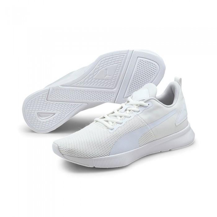 [해외]푸마 Flyer Runner 6137919680 Puma White