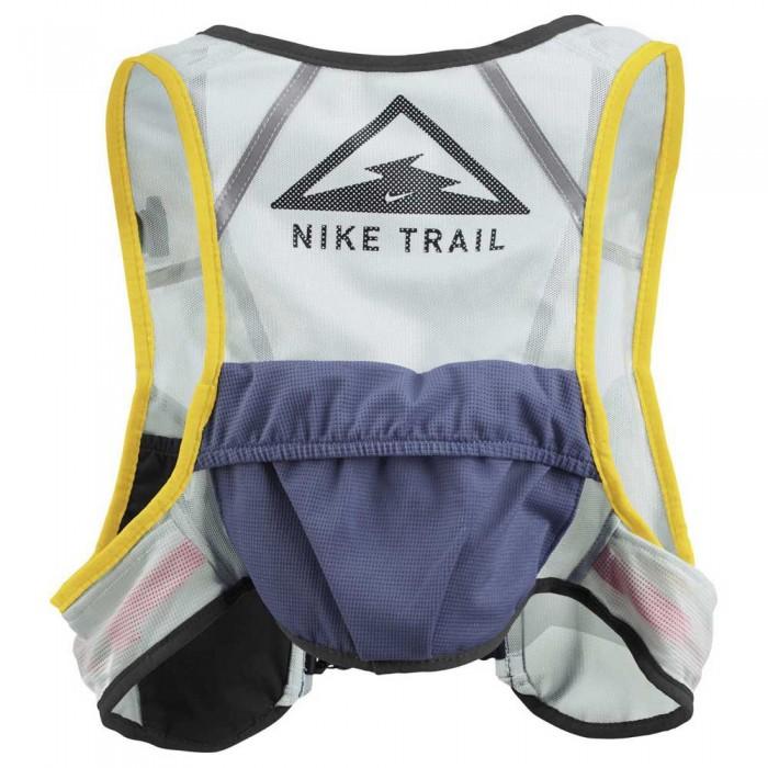 [해외]나이키 ACCESSORIES Trail 6137635959 Blue / Yellow / Black