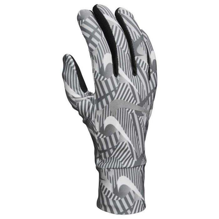 [해외]나이키 ACCESSORIES Printed Lightweight Tech 6137635975 White / Black / Silver