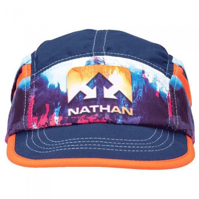 [해외]NATHAN Quick Stash 6137996148 Astral Aura Glitch