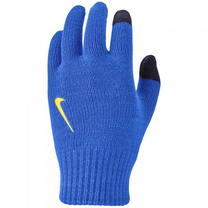 [해외]나이키 ACCESSORIES YA Knitted Tech Grip 6137888883 Blue / Grey / Grey