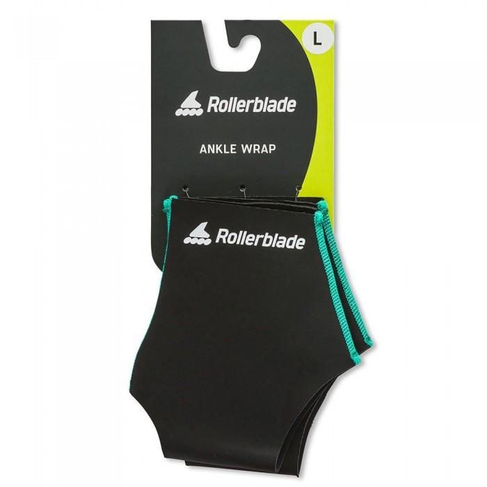 [해외]롤러블레이드 Ankle Wrap 14137827775 Black