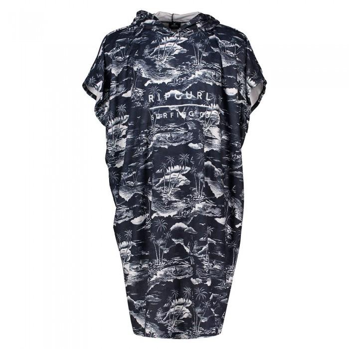 [해외]립컬 Mix Up Towel 14137981003 Navy