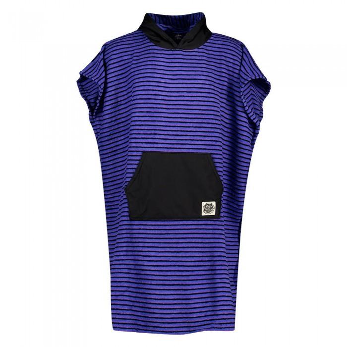 [해외]립컬 Surf Poncho 14137981005 Purple