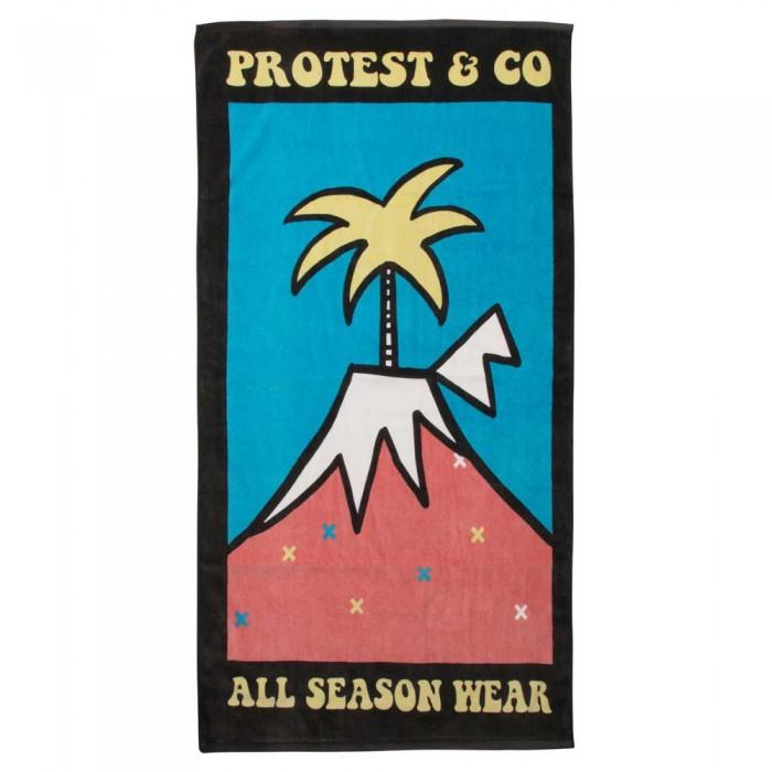 [해외]PROTEST George Towel 14137995075 Afterglow