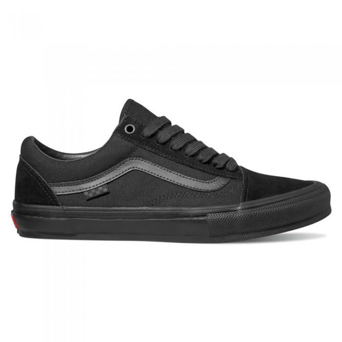 [해외]반스 Skate Old 스쿨 14137883102 Black / Black
