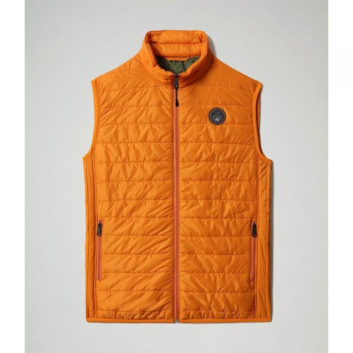 [해외]나파피리 Acalmar 4 14137948687 Marmalade Orange